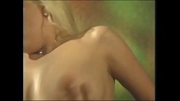Hippie boobs natural - Sexy blonde ashley taylor with big tits is fucked by hippy dudes big cock on couch