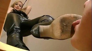 Boots Humiliation POV