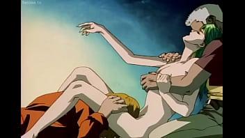 Kimera OVA Scene