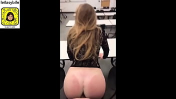 baise rapide dans la classe avec la plus bonne du l