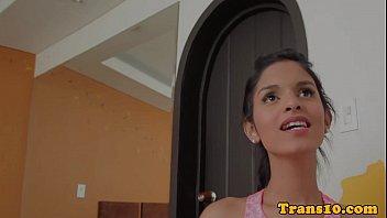 "TS Jessy Dubai gives self some pleasure <span class=""duration"">6 min</span>"