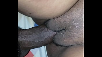 Fattest pussy ever to be fuck she love the dick