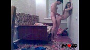 Teen home sex tape - Amateur couple sextape more amateur couple at http://welovejizz.com