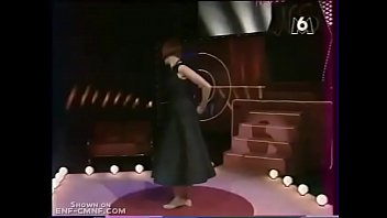 Rebecca En Narciso Show