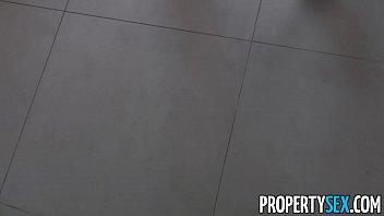 PropertySex Indecisive Client Bangs Hot Latina Real Estate Agent thumbnail