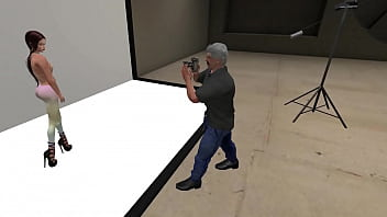 Second Life - Episod 15 - The Shooting Photo