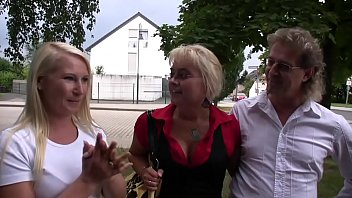Gina Casting - Melanie und Jürgen