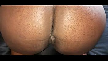 Ebony Big Booty