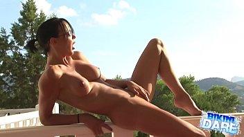 Freeones bikini dare kealy - Roos 36