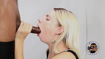 S2E10: JAYDEN BLACK SHOWS ME HOW SLOPPY OF A BLOWJOB SHE CAN GIVE