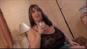 Mature melons tits Big tits milf fucking two black cocks in hot bbw video