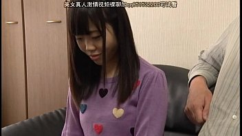 Japanese cutie teen lactating and getting fucked thumbnail
