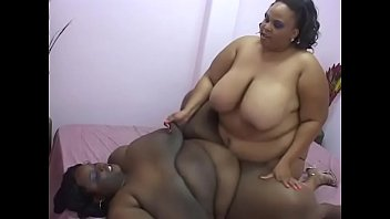 Bbws of boston ma - A pair of horny black bbws alyze and ivy black fuck in bed with a strap on