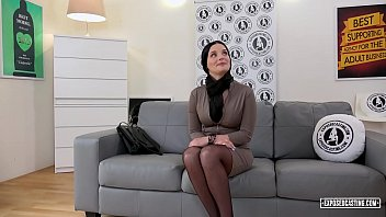 Vip Sex Vault Slovak Babe Lucia Denville Takes Big Cock In Naughty Audition 10 Min