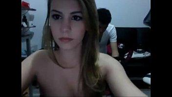 fucking on webcam