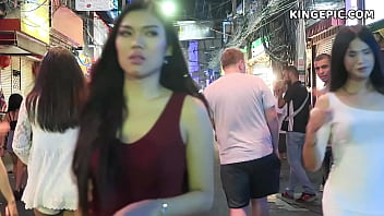 Asia Sex Tourist - The Epic Return Is COMING! 11分钟