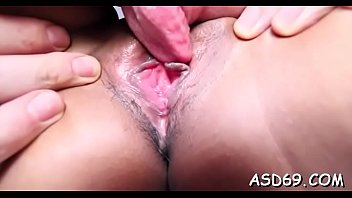 Oriental sex doll Voluptuous oriental sex doll boasts of her dong riding skills
