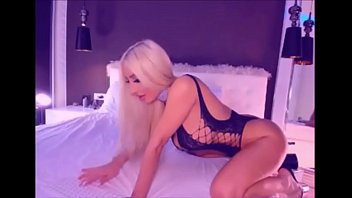 WWW.75CAMS.COM - Sexy blonde Venera on webcam Supreme