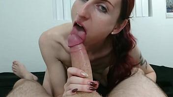 Passionate POV (starring Jelena Vermilion)