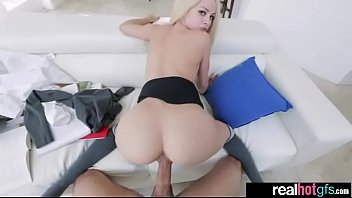 Hardcore Sex Tape On Cam With Sexy GF (elsa jean) mov-15 preview image