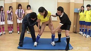 Japenese orgies Japanese soccer