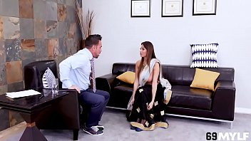 Anissa Kate In Mylf Sex Counseling