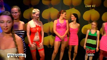 Gangbang girl 19 scenes Gorgeous julie and anna behind the scenes