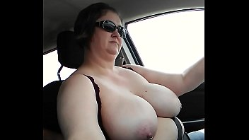Slut Bbw Part 2 liz bbw driving topless porno izle