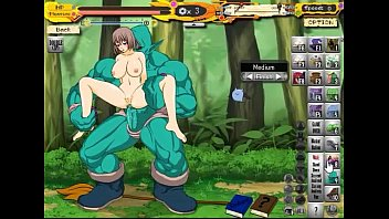 Sex games mmorpg - Hentai game witch gril