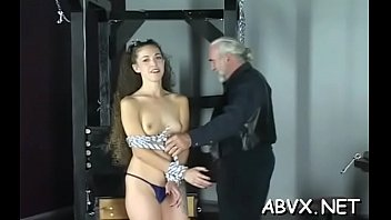 Amateur lady is often testing marital-device