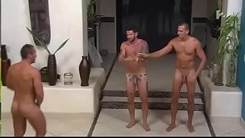 Sex movies skinny dipping Eden hotel - skinny dip