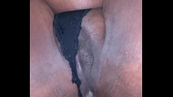 In Sexy  Ebony ass hole all night