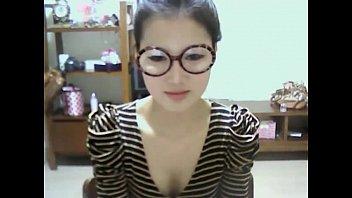 Cute Korean Girl Shows Off on Webcam - Niktsieniedowie.pl 83分钟