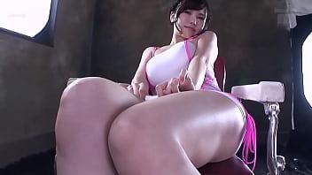 Anri Okita - [Hard Fuck] - JAV PMV