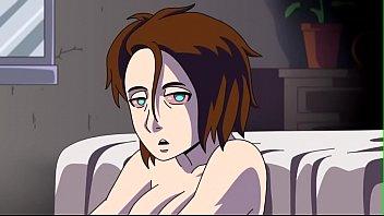 Jill fucked by nemesis hentai