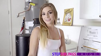 Stepsiblingscaught - Making My Sis Cum Has Her Wanting More