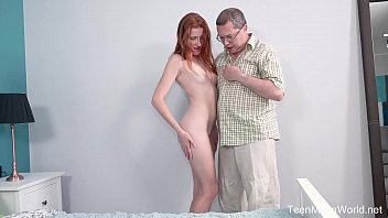 Streaming Video Old-n-Young.com - Foxy Lee - Old cock inside fresh pussy - XLXX.video