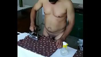 Macho ativo dominador Dony Abravanel  humilhando o miserável submisso vagabundo, minha empregadinha    (Cidade: Belo Horizonte (31)997261666 estado: Minas Gerais)