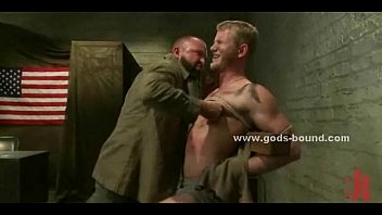 Submissive gay man...