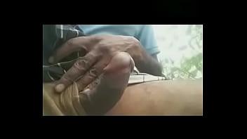 Village boy masturbate selfie video facebook