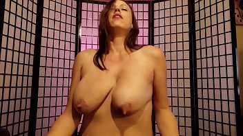 Heavy Breasts Bouncing in Slow Motion Glory
