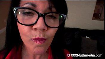 Giantess Gigi Drops And Eat Men POV