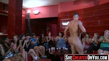 57 Cheating wives at underground fuck party orgy!07