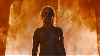Emilia Clarke – Game of Thrones s06e04
