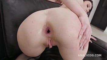 Tabitha Poison goes wild with lots of Balls Deep Anal, DAP, Gapes and Swallow GIO1669