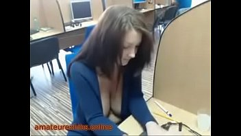 Video of girls flashing big tits Flashing in library webcam big boobs exhibitionist 11-amateurexhibs.online