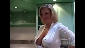 Beautiful Finland MILF Sexy Smoking