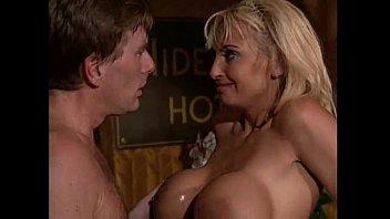 Rebecca wild in rare anal scene Rebecca wild - hideway hotel