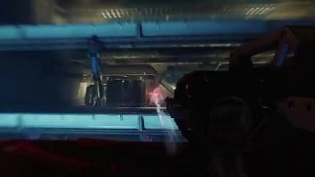 Cabal merritt nude Destiny 2 aparelho cabal penetrando no viajante