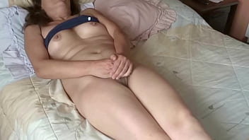 58-YEAR-OLD MOTHER, COMPILATION OF INTENSE ORGASMS, GROANS, ASKING FOR COCK, WANTS TO FUCK - ARDIENTES69
